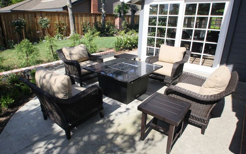 How To Clean Metal Patio Furniture.How To Clean And Maintain Outdoor Furniture Cooke Furniture