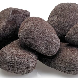 Cherry Bark Stone Set