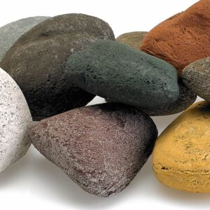 Beach Pebble Stone Set