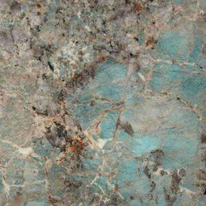 Amazzonite Granite