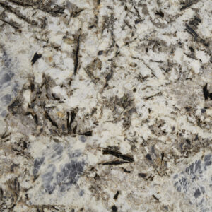 Blue Galaxy Granite