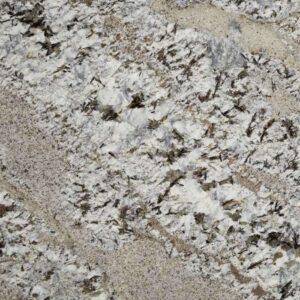 Silver Lennon Granite