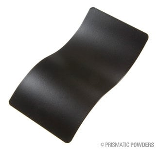 Black Jack - a soft, low gloss black. This color is a polyurethane solid tone powder coat with a flat finish.