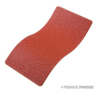 Desert Red Wrinkle - A bright red with an oversized wrinkled texture.