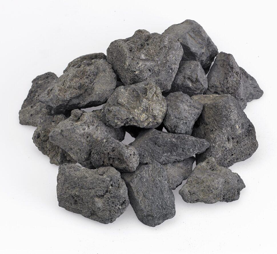 Large Lava Stone 1-2 inch