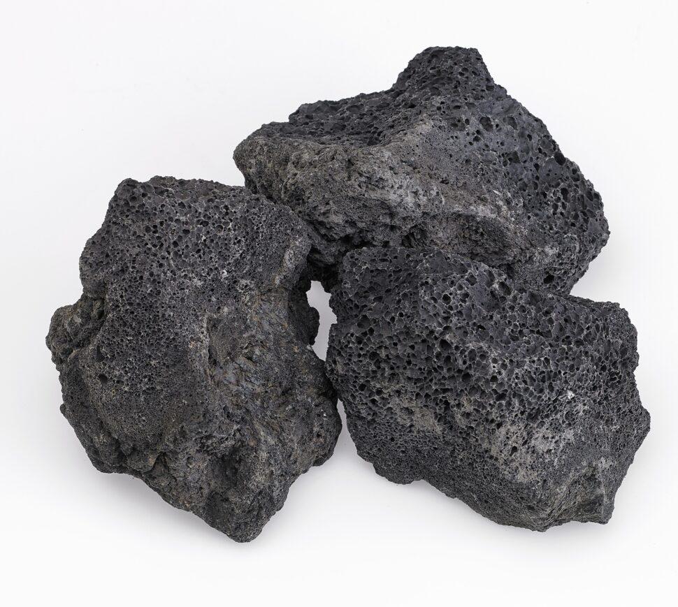 Extra Large Lava Stone 4-6 inch