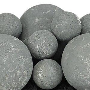 Cape Grey Sphere Set