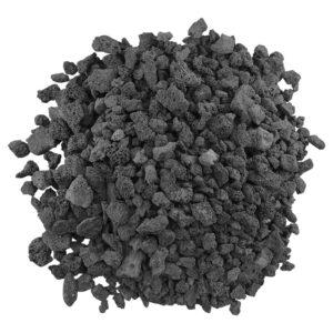Medium Lava Stone 3/4 inch