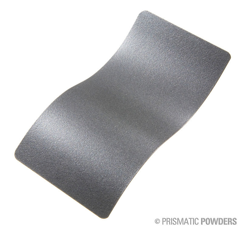 Pewter Bronze II - Pewter Bronze II is a dark grey metallic with a slight texture. This color is a polyester texture powder coat and has a satin finish.