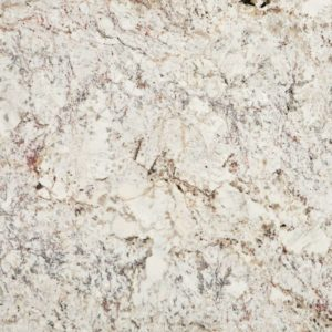 White Springs Satin Granite