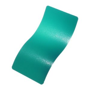 Phoenix River -  a rich teal blue. This color is a polyester river powder coat and has a satin finish.