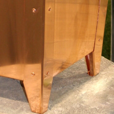 Copper Plated Base