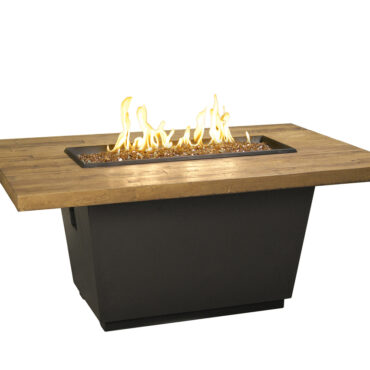 Cosmopolitan Rectangle Firetable