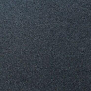 Black Powdercoat Finish (close up)