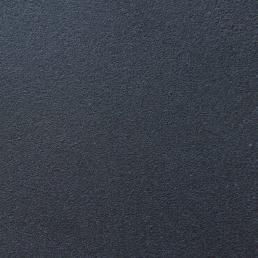 Black Powdercoat (Close Up)