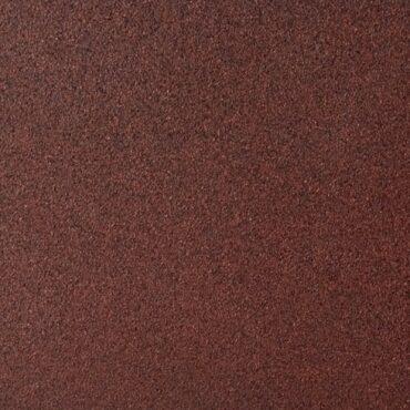 Dark Cherry Powdercoat Finish (close up)
