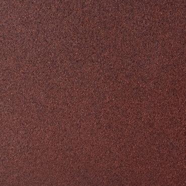 Dark Cherry Powder Coat (Close Up)