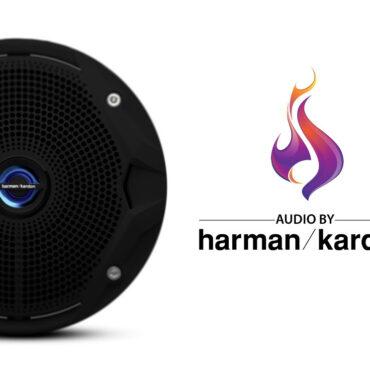 Music City Fire Audio by harmon/kardon