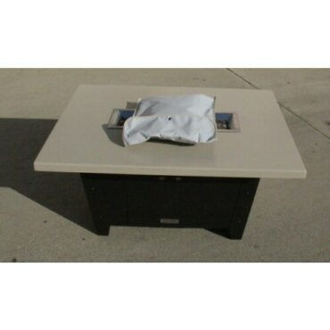 Optional Cloth Table Cover (packaged)