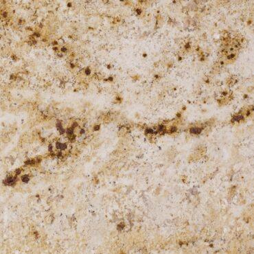 Café Crème Granite Closeup