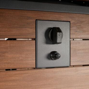 Outdoor Greatroom Key Largo Controls