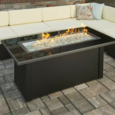 Monte Carlo Fire Pit Table