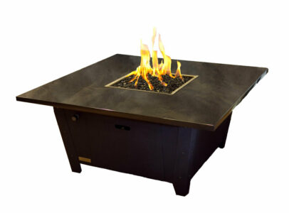 Newport Fire Pit Table 48x48