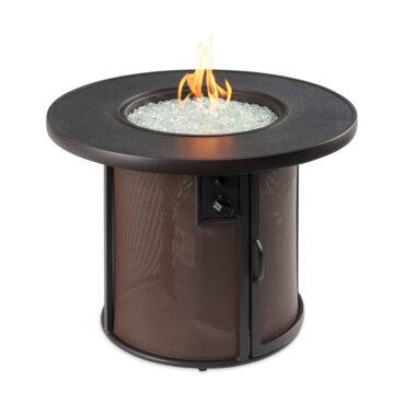 Outdoor Greatroom Stonefire