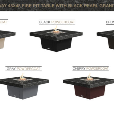 Black Pearl Granite Top Color Combinations