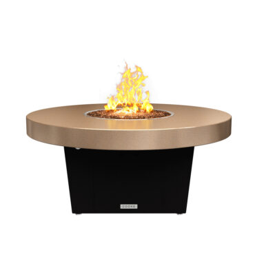 Parkway Circular Fire Pit Table - 48 Inch Diameter
