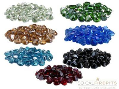 Diamond Fire Gems