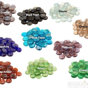 AFD Fyre Gems Colors