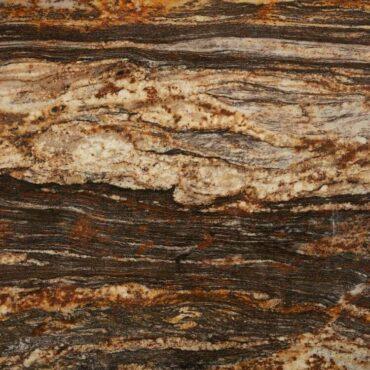 Black Savannah Granite